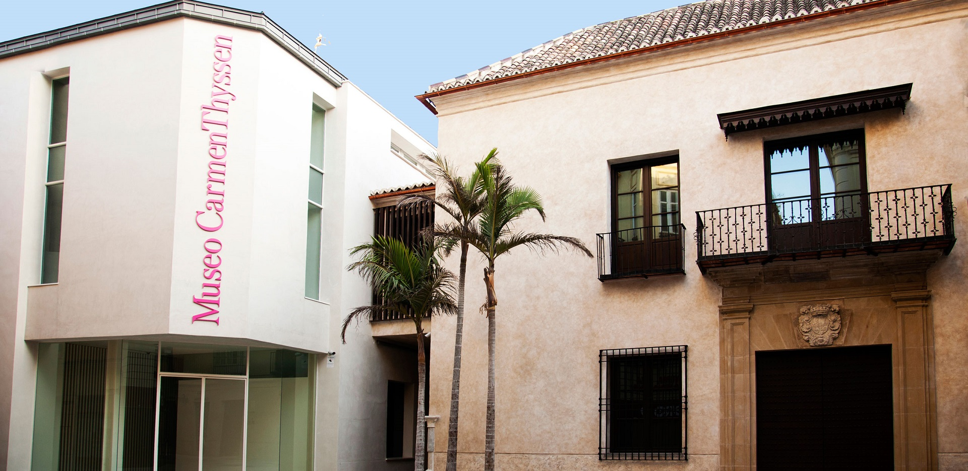 Art and Culture in Andalusia - Carmen Thyssen Museum in Malaga