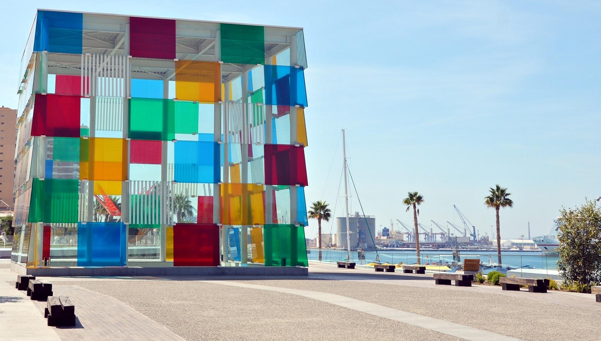 Arte y Cultura en Andalucía - Museo Pablo Picasso