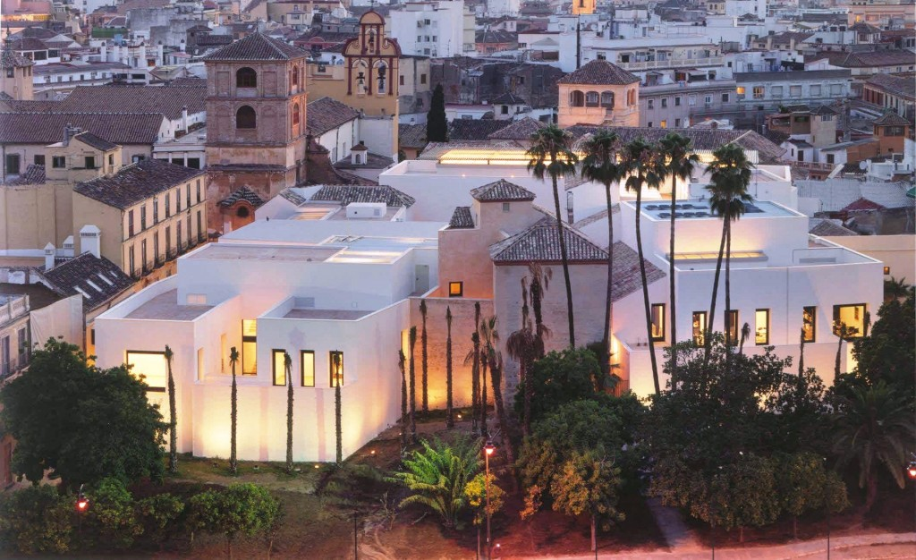 Art and Culture in Andalusia - Picasso Museum in Malaga