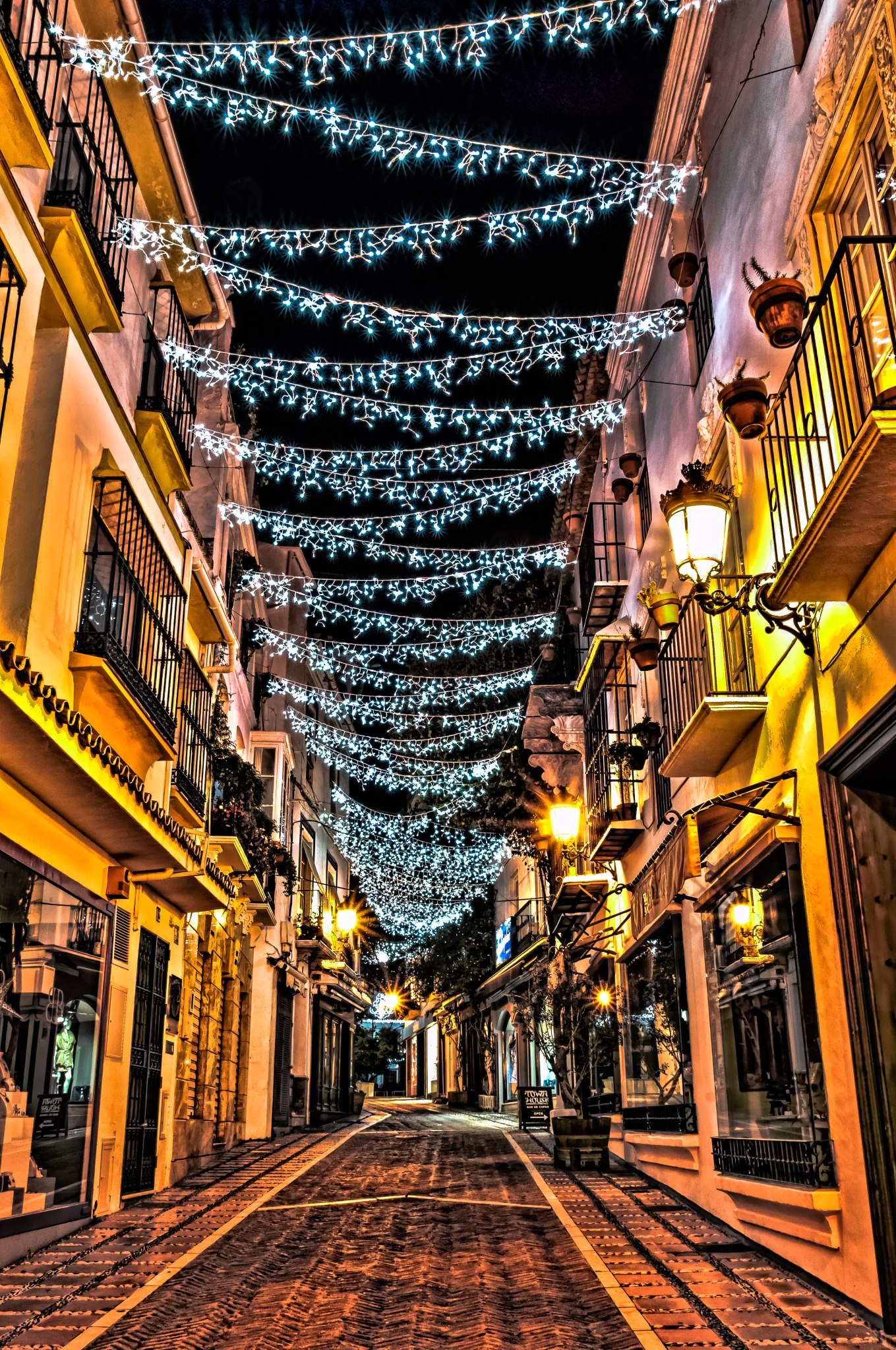 Marbella for Christmas - Marbella Unique Properties