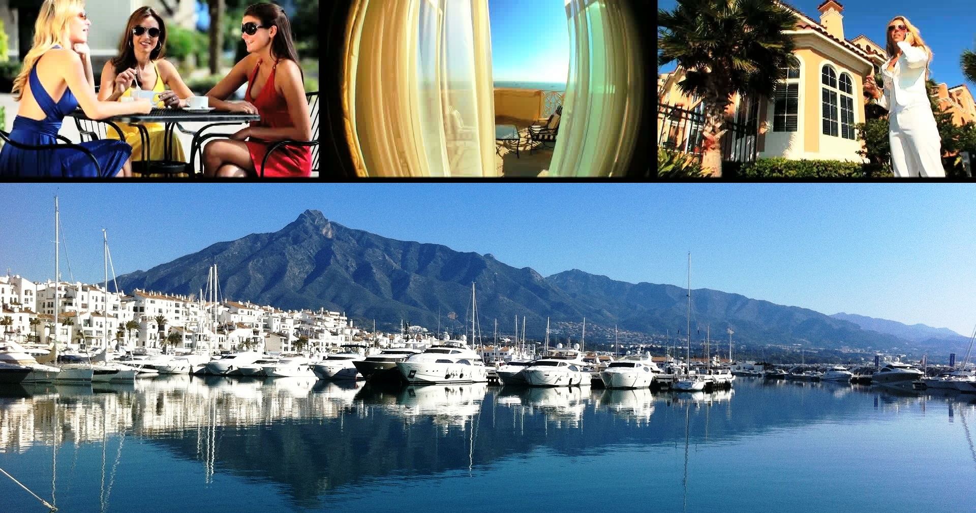 Luxury Lifestyle In Marbella