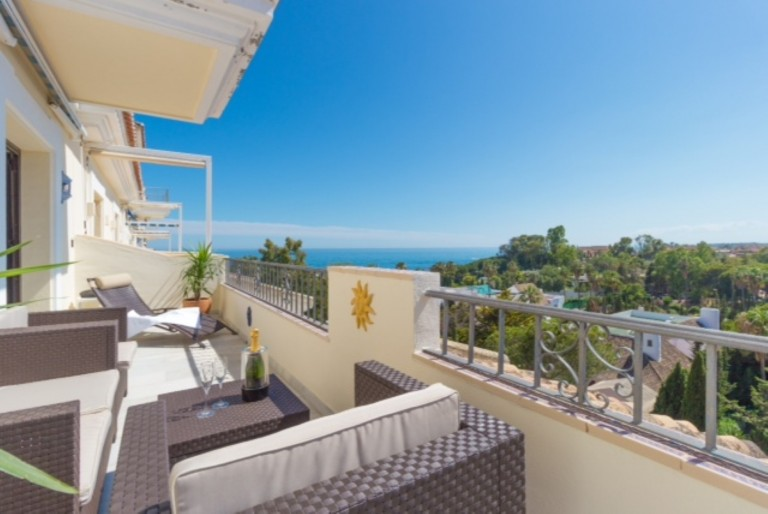 Puerto Banus Properties for Rent and for Sale