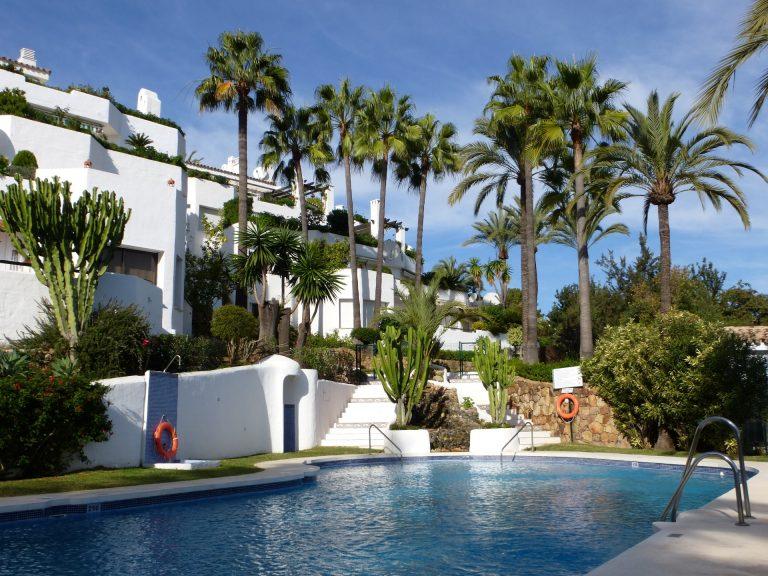 Properties on the Costa del Sol