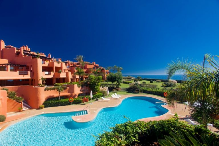 New Build Apartments -Marbella Unique Properties