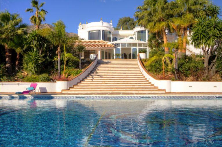 Luxury Properties for Sale,Marbella Unique Properties