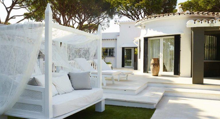 Marbella East Golf & Beach Properties