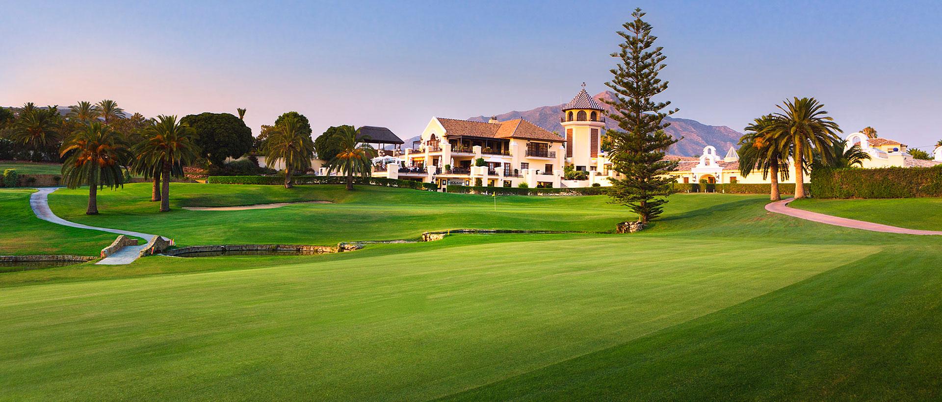 Nueva Andalucia the golf valley - Marbella Unique Properties
