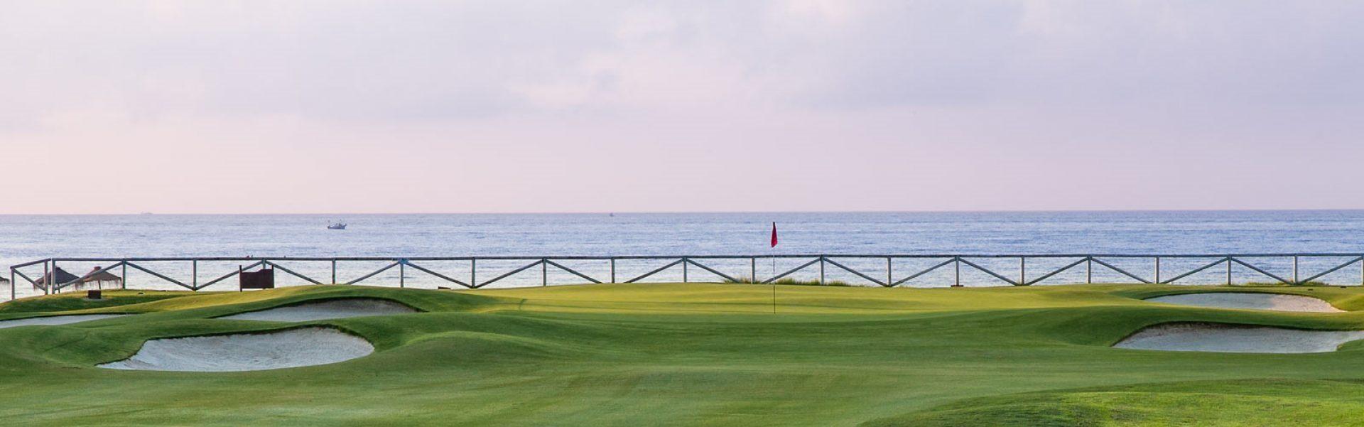 Golf apartments in Marbella - Marbella Unique Properties