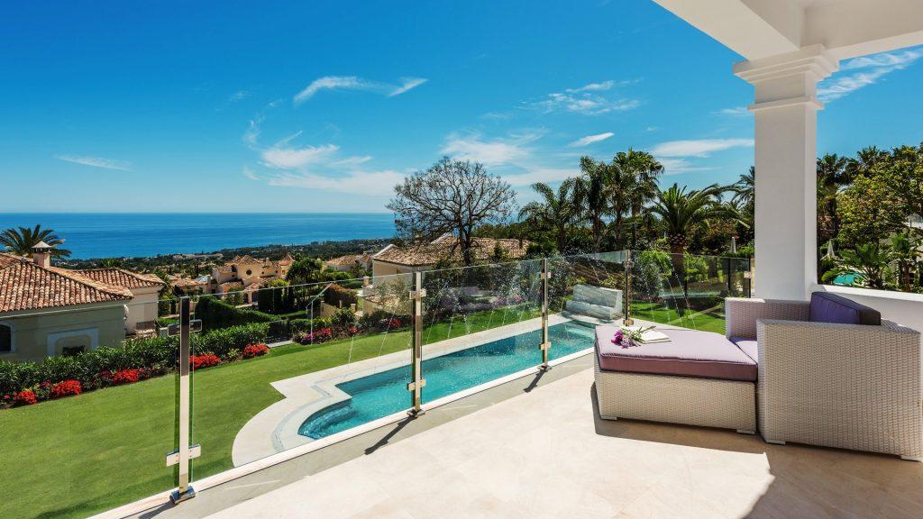 Sierra Blanca, El lujo más atractivo de Marbella