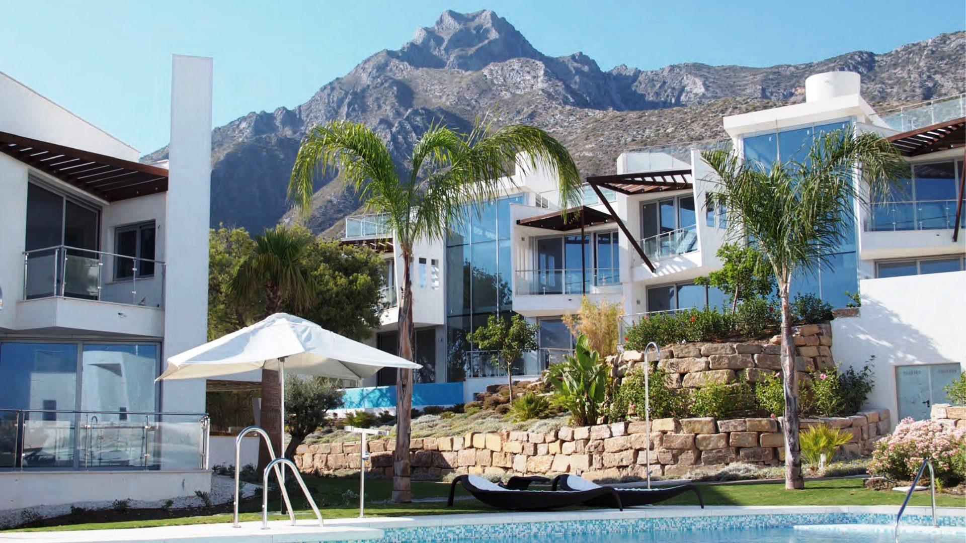 Sierra Blanca, le luxe le plus attractif de Marbella - Marbella Unique Properties