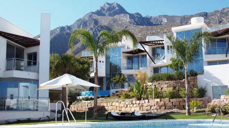 Sierra Blanca and Nagüeles Summer Properties
