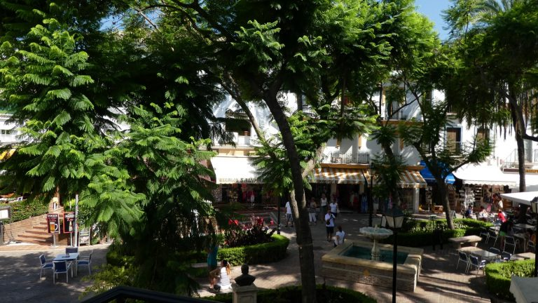 Properties at Marbella Town