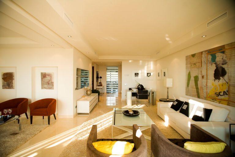 New Properties in La Costa del Sol