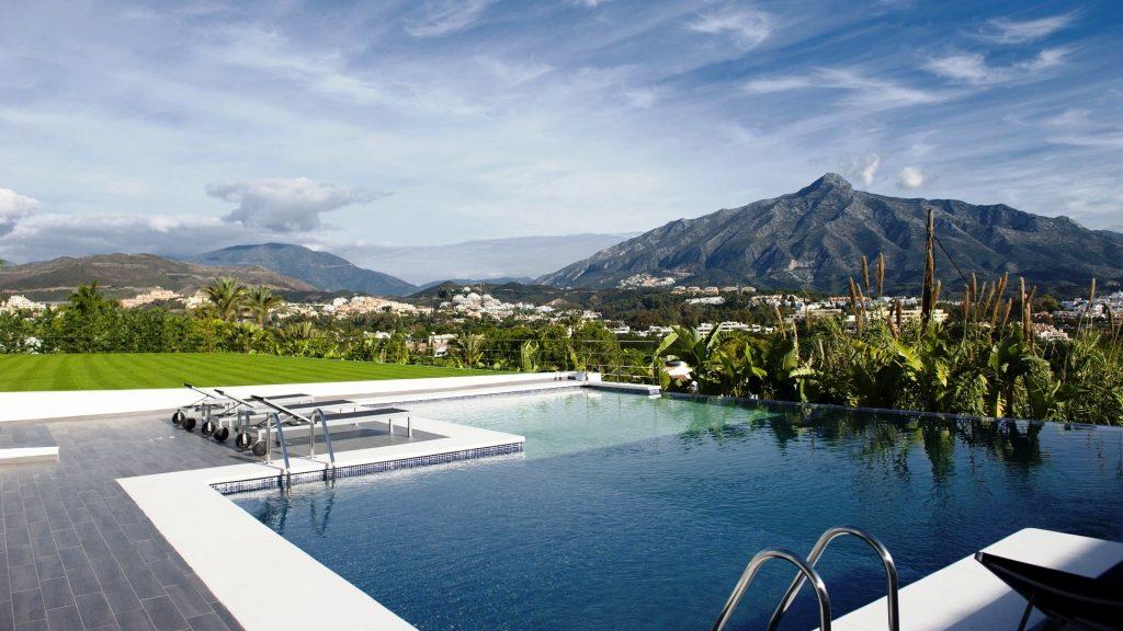 Residential villa developments – Nueva Andalucia