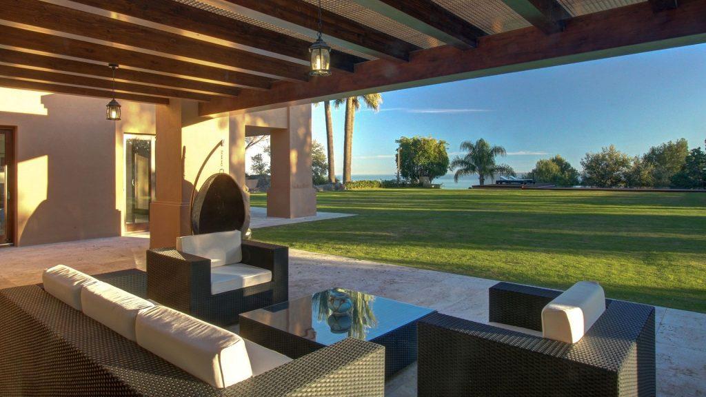 Residential Villa Developments - The Golden Mile