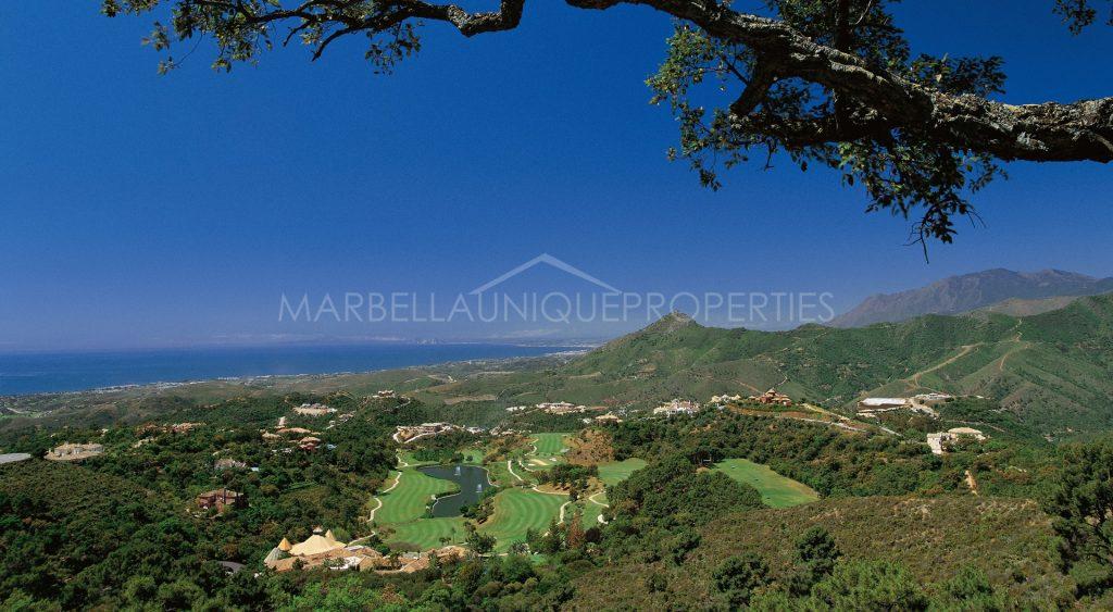 The Best Properties in La Zagaleta - Marbella Unique Properties real estate in Puerto Banus