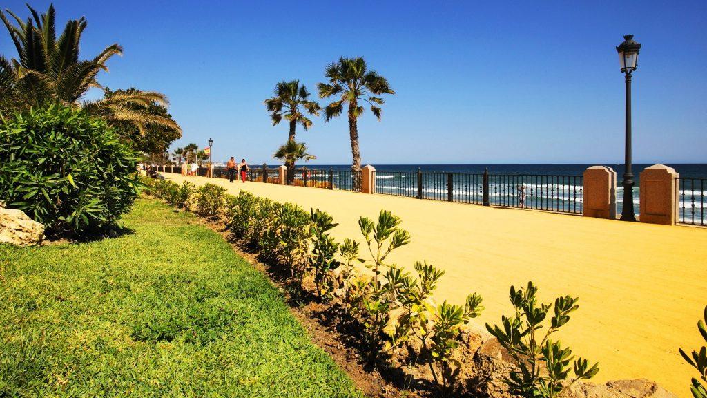 Playas Marbella - Las Mejores
