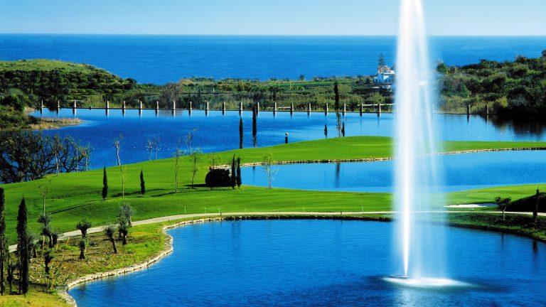 Benahavis golf valley properties