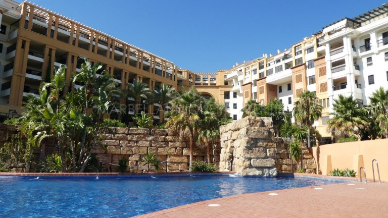 3 bedroom apartment for rent in San Pedro Playa