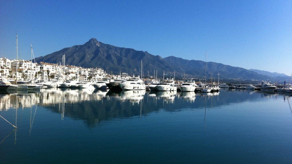 Marbella del reconocimiento internacional a la expansion global - Marbella Unique Properties
