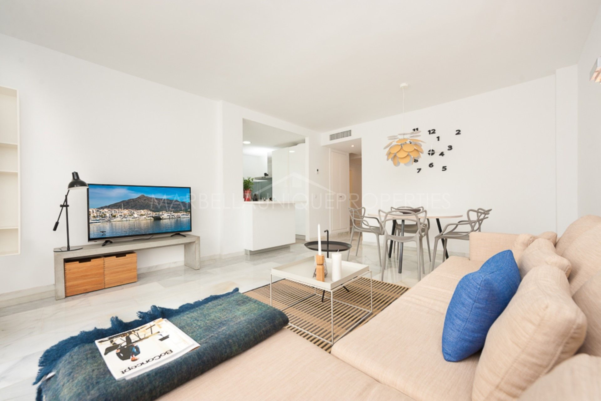The Best New Developments on Costa del Sol, ready to move in