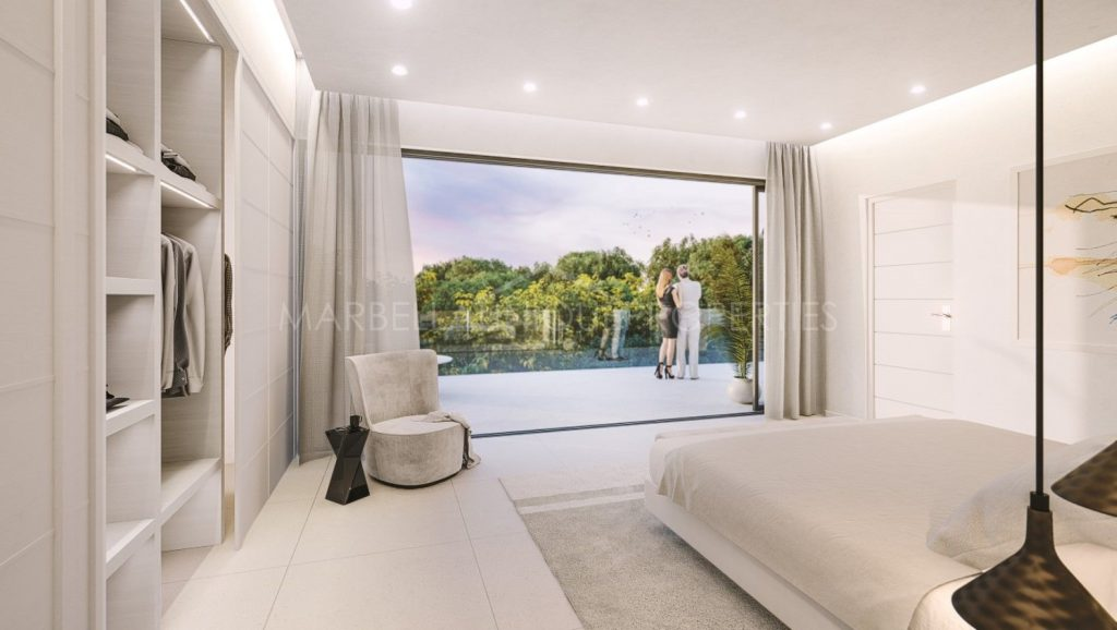 The Best New Developments on Costa del Sol, ready to move in - Marbella Unique Properties real estate in Puerto Banus