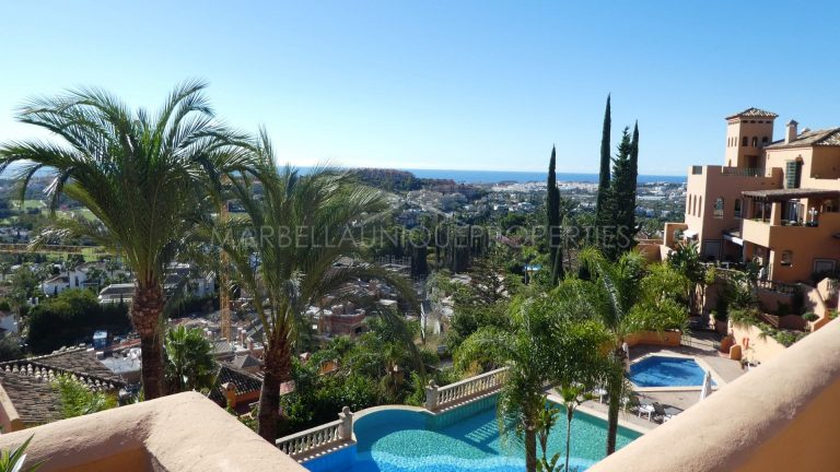 The best priced duplex penthouse in Los Belvederes – Price reduced to 620.000€!