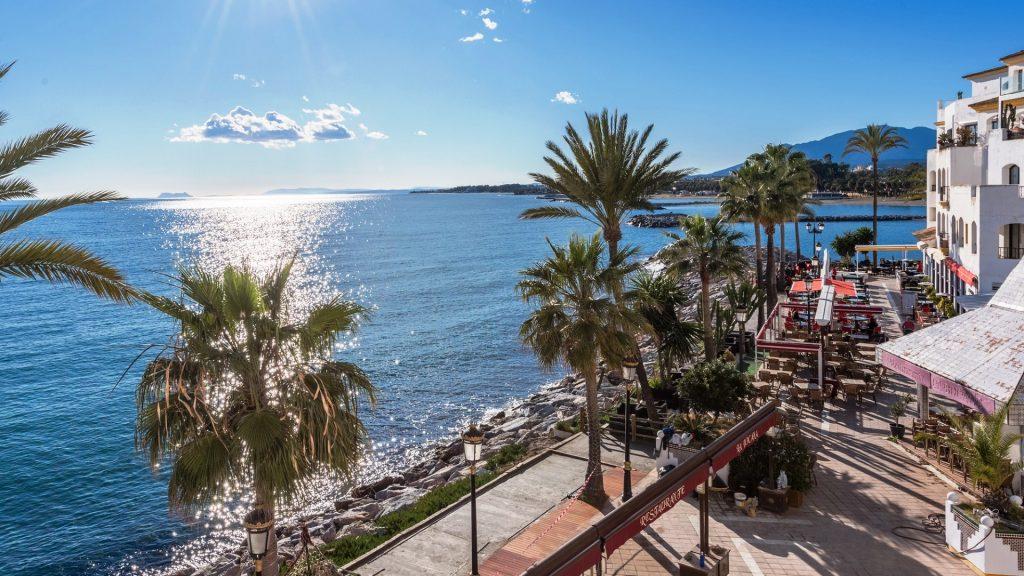 Que pasa en La Costa del Sol - Marbella Unique Properties