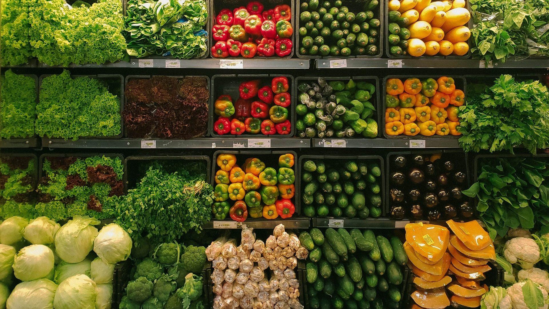 Supermercados Internacionales en Marbella