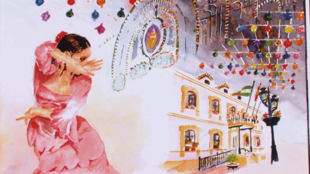 San Pedro de Alcantara y su feria anual de Octubre