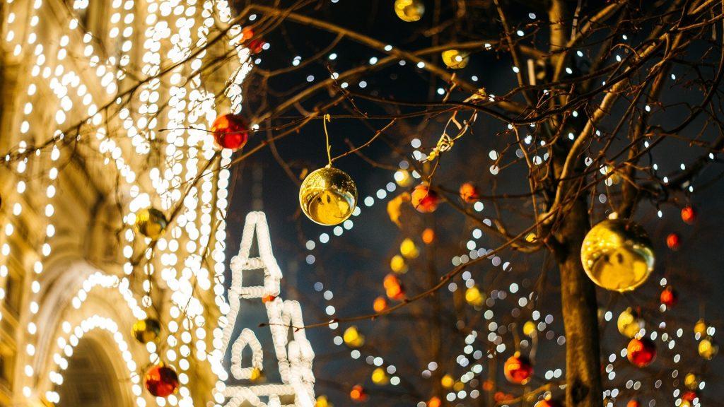 Cuenta atrás a La Navidad en Marbella
