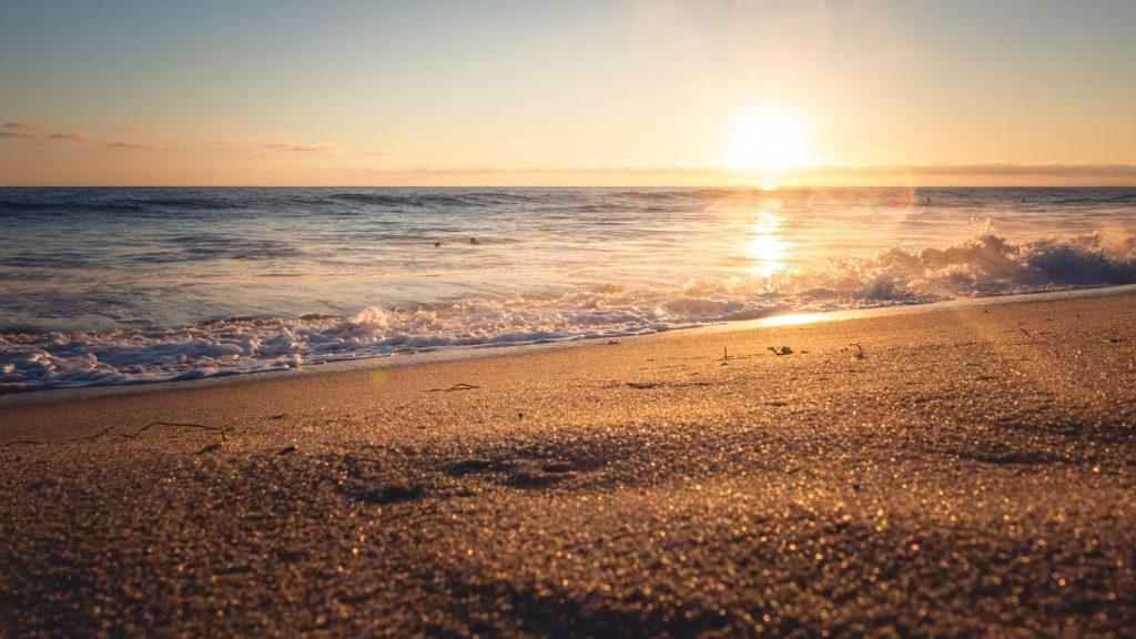 Lado Playa de la Nueva Milla de Oro