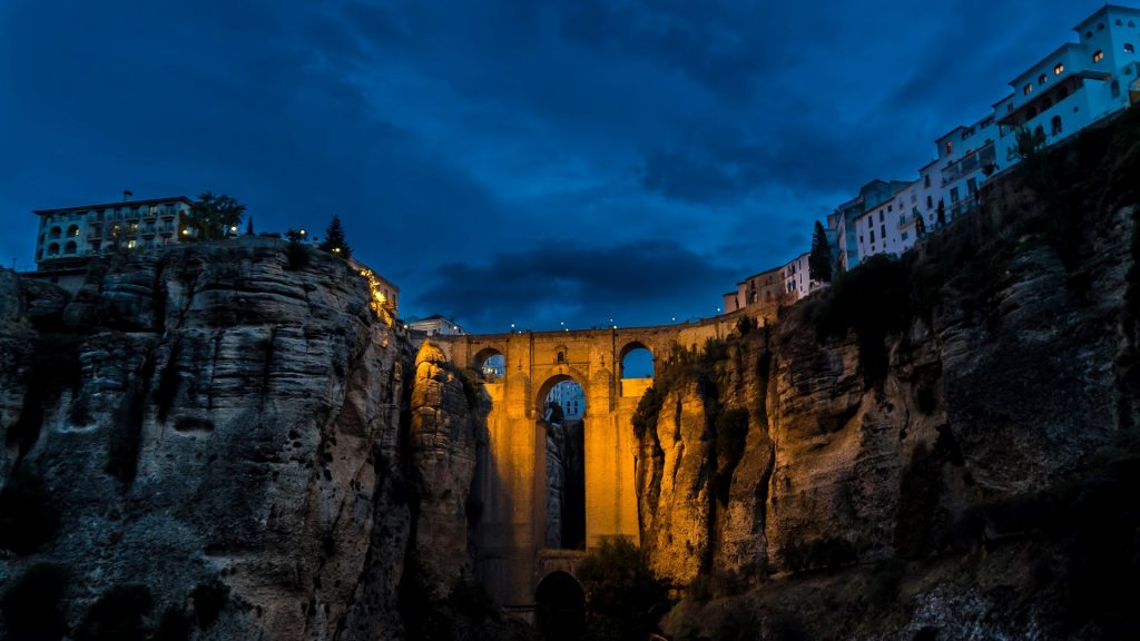 Day Trips from Marbella to Ronda