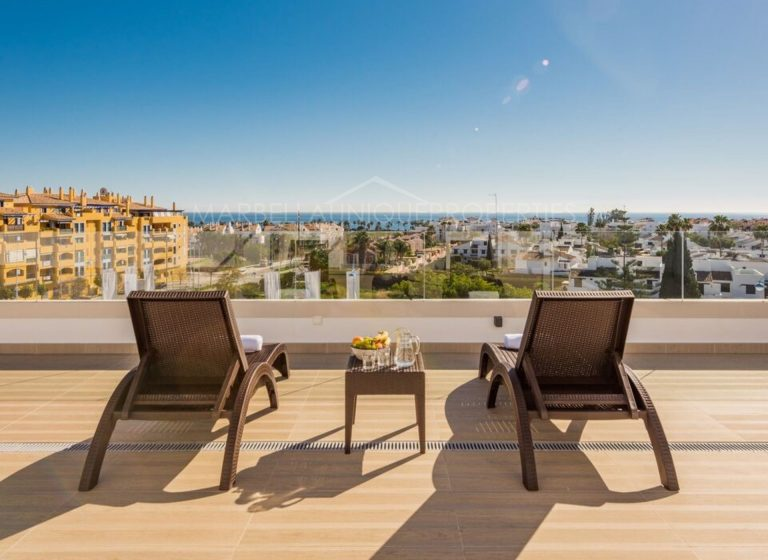 Short Term Rental beachside apartments and penthouses in San Pedro