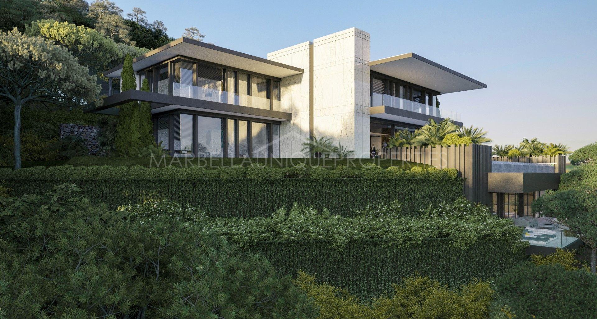 Unique, Luxury Villa in La Zagaleta