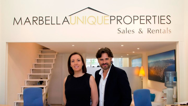 Marbella Unique Properties Team